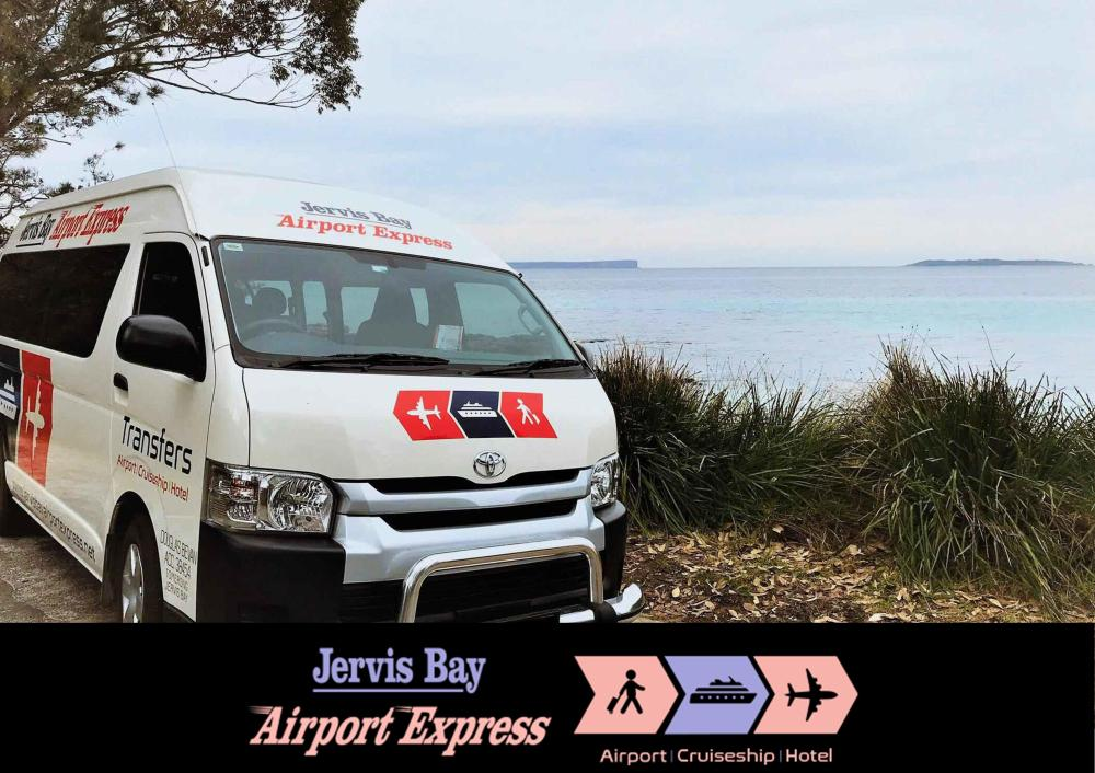 Jervis Bay Airport Express