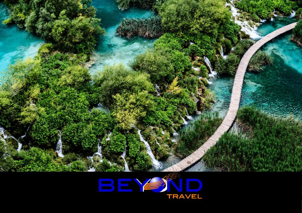 Beyond Travel