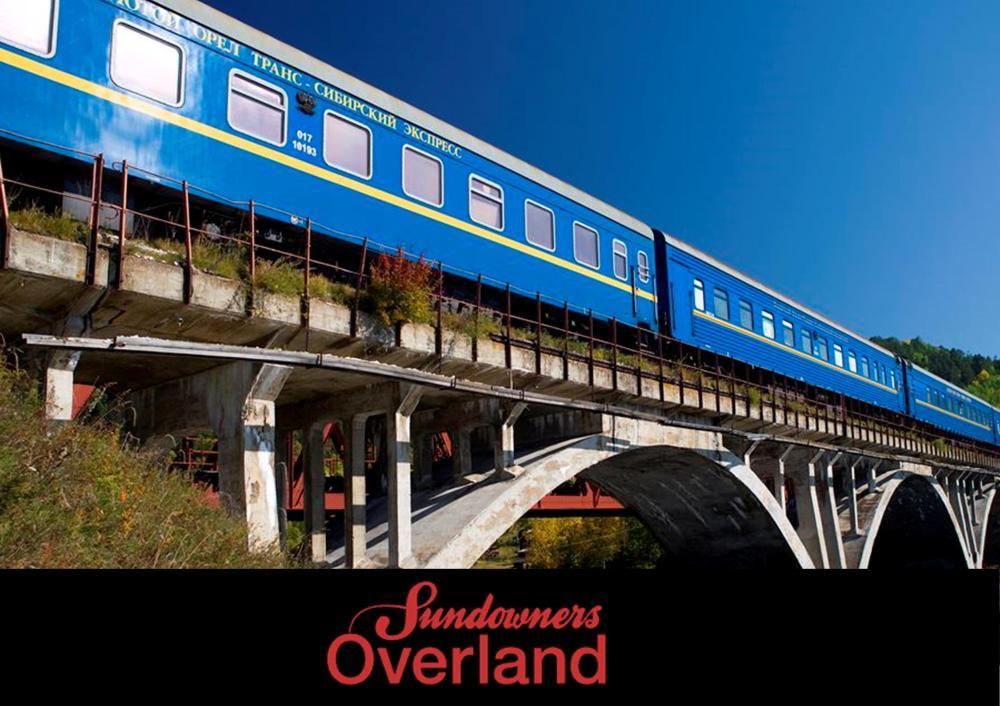 Sundowners Overland