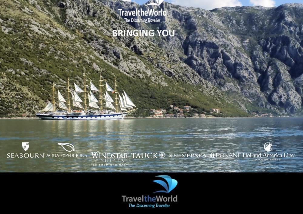 Travel The World Bringing You
